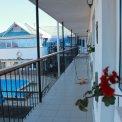 Вилла Рапаны, балкон