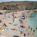 Вилла Рапаны, ближайшие пляжи