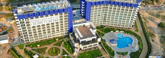 Сайт гостиницы севастополь в севастополе сделать копию сайта через isp